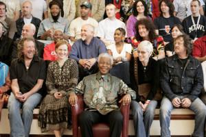 Mandela Musicisti