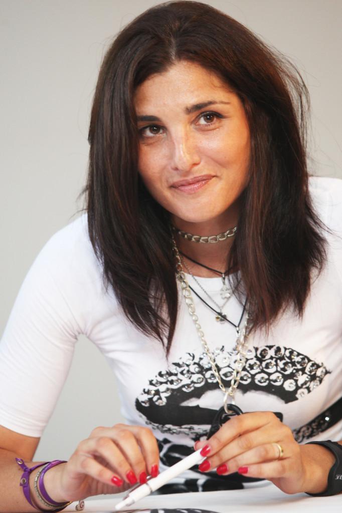 Francesca Scognamiglio Petino