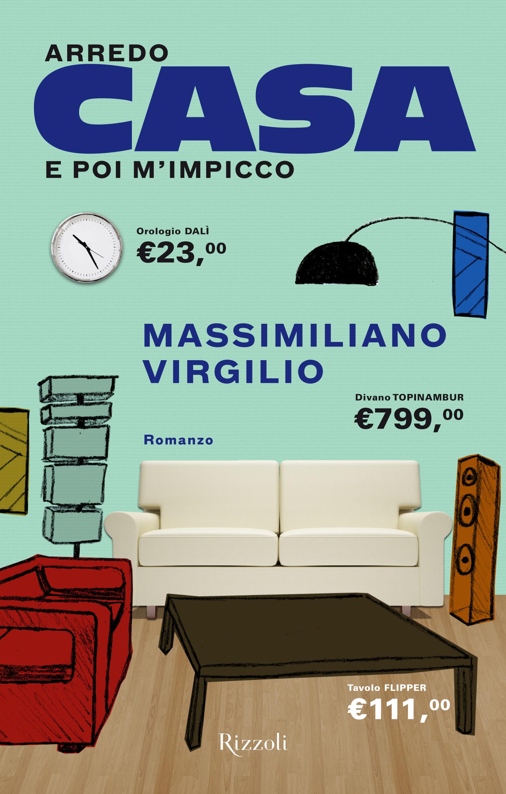 Lovepress quando il destino e un catalogo ikea il nuovo libro di massimiliano virgilio - Ikea napoli catalogo ...