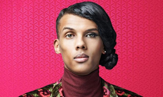 Stromae LOVEpress