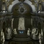 17. Cappella Sansevero, panoramica