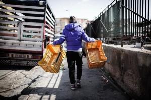 Save the Children Napoli