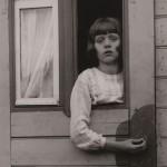 August-Sander-Young-Girl-in-Circus-Caravan_1929