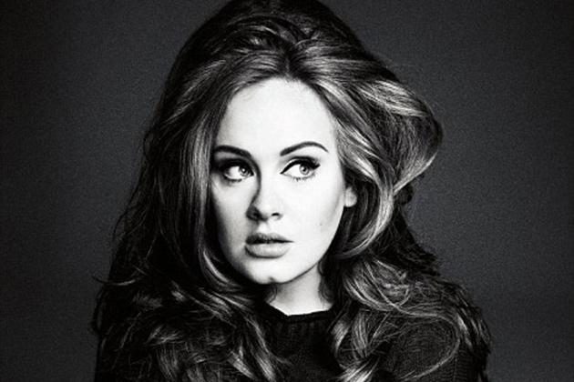 Adele (Ph. Glamour)