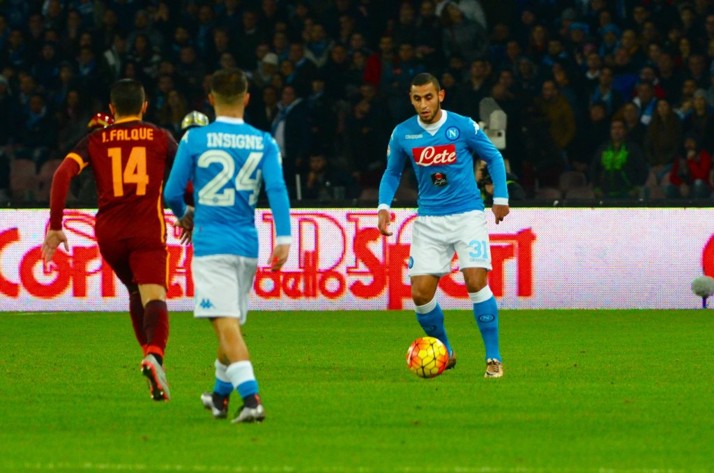 Ghoulam Nap Roma