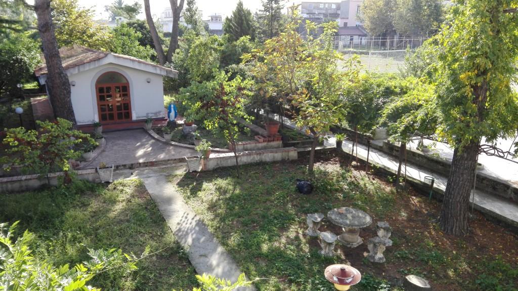 Parco Mediterraneo - Il giardino