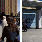 """Paul Graham:  Diptych from """"The Present"""""""