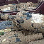 Maltempo: Coldiretti, nel fango 80 mila bottiglie vino doc