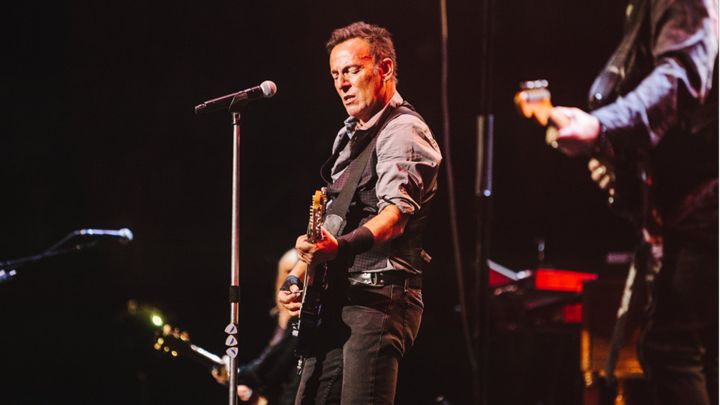 The River Tour Springsteen 2016 (Ph. credits www.rollingstone.com)