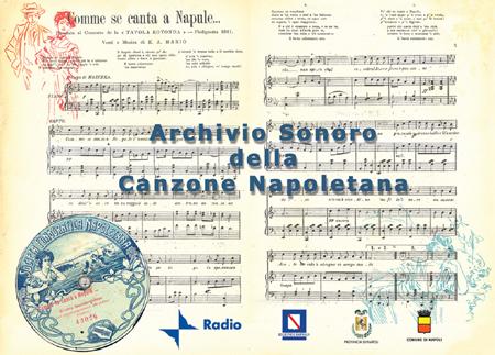 Archivio Canzone Napoletana