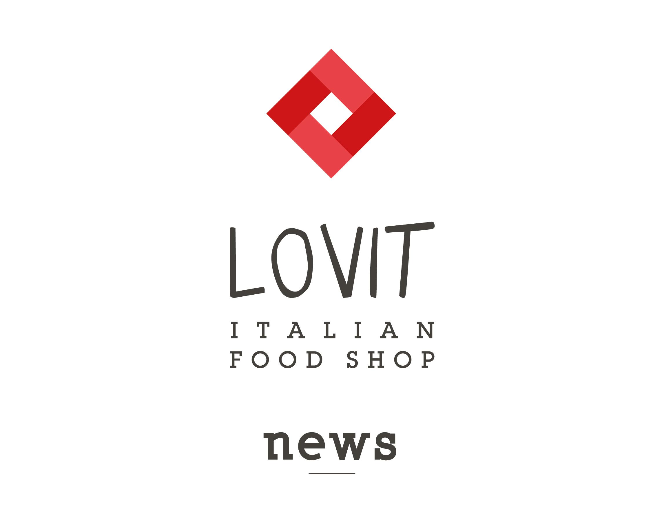 Italian Food Shop
