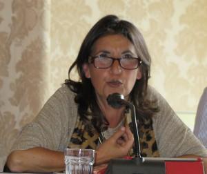 Annamaria Palmieri | ph. Velia Cammarano