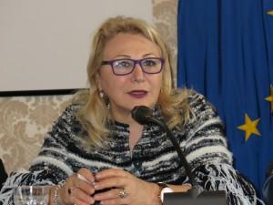 Luisa Franzese | ph. credit Velia Cammarano
