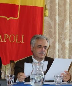 Nino Daniele | ph. Velia Cammarano